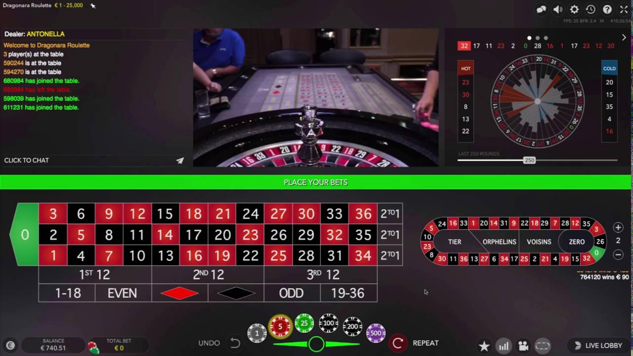 Malta Casino 442303