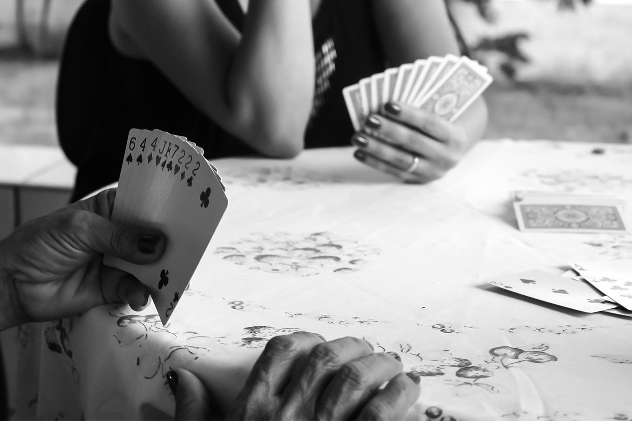 Echtgeld Casino 786567