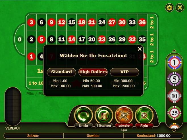Zuverlässiges Casino Spielautomaten 76735
