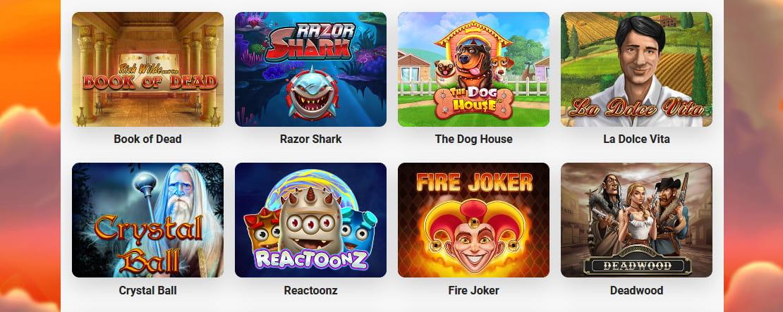 Beste online Casino 89510
