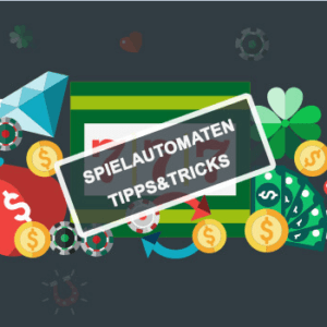 Automaten Spiele Tricks 732148