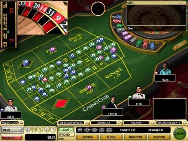 Online Casino Österreich 647476