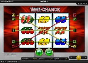 Triple Chance online 407901