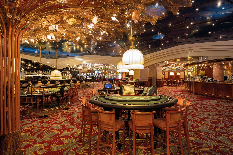 Musik im Casino 920176