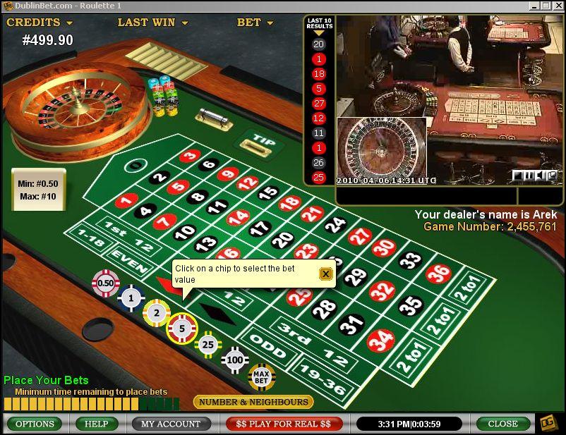 Secret Casino Bonus 248522