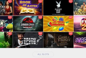 Online Casino mit 274984