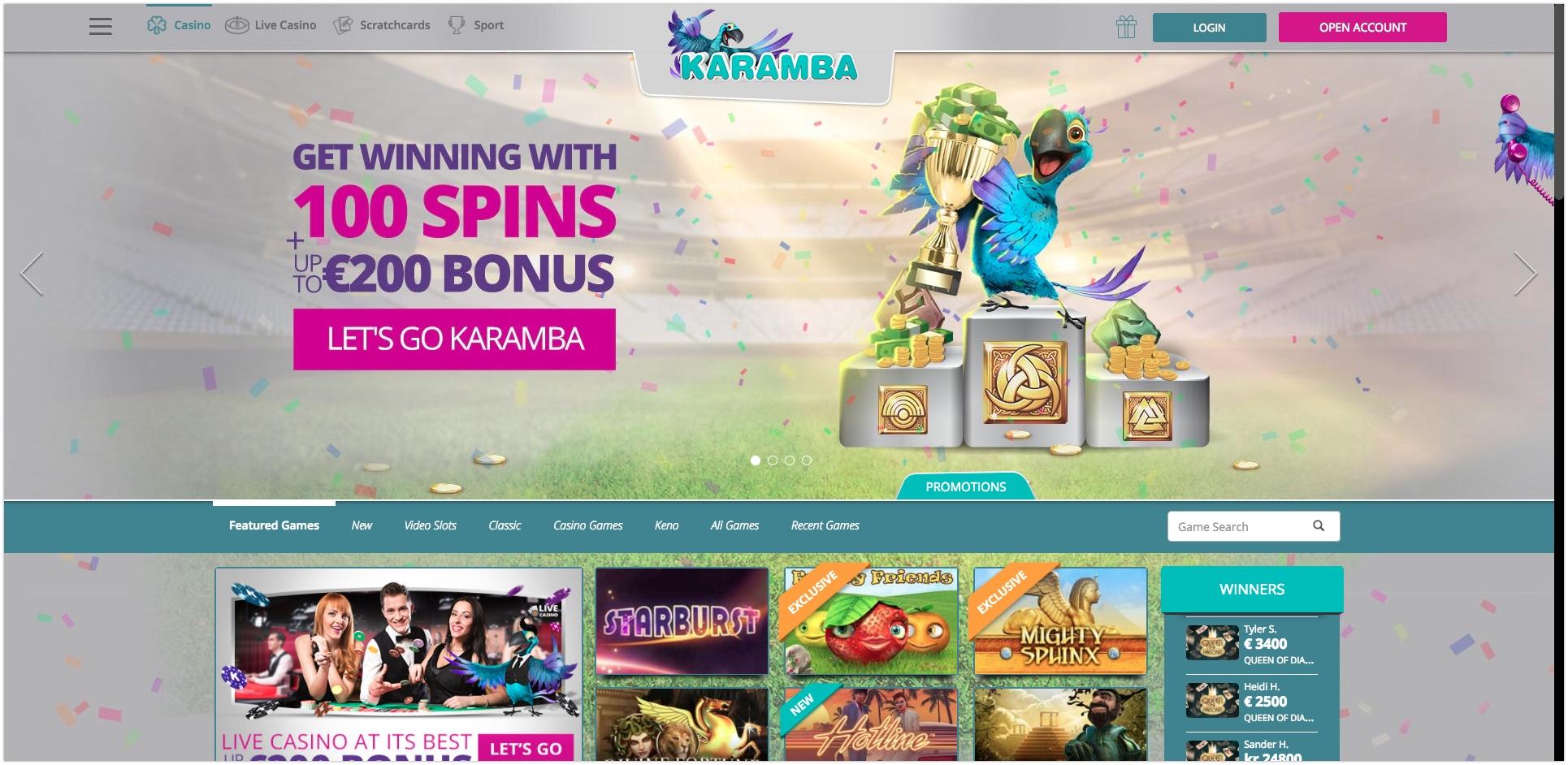 Besten Casino 829054
