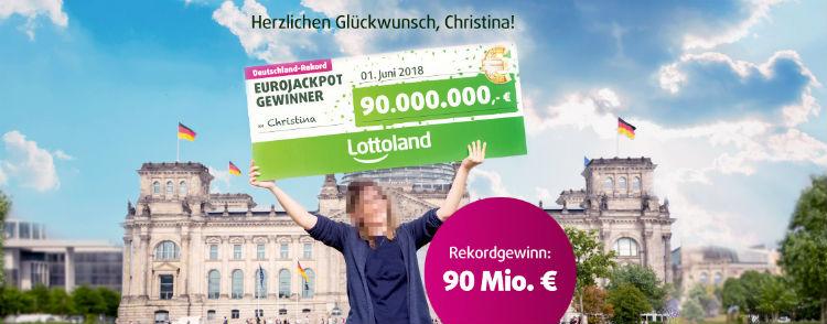 Lotto spielen 878964