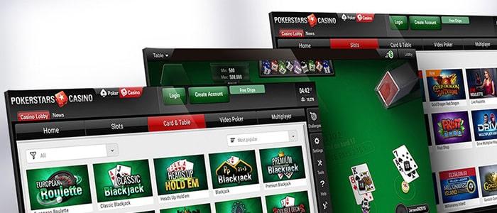 Pokerstars Casino 185988