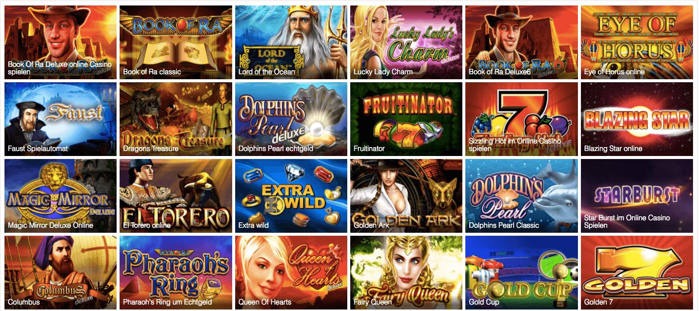 Casino Spiele 387788
