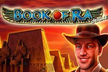 Book of Ra 165208