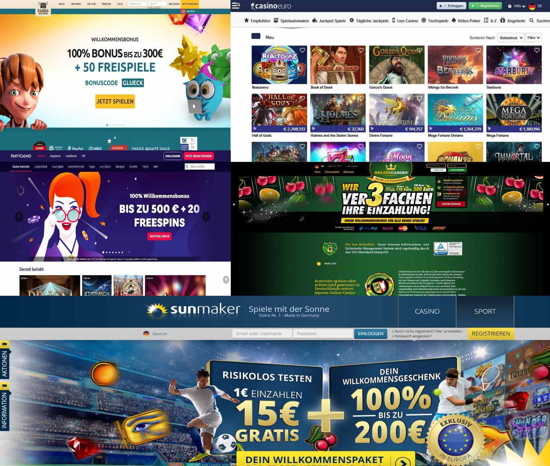 Beste online Casino 510206