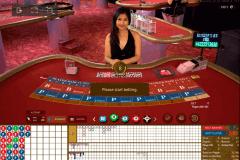 Unterschiedliche Spielertypen Baccarat 853410