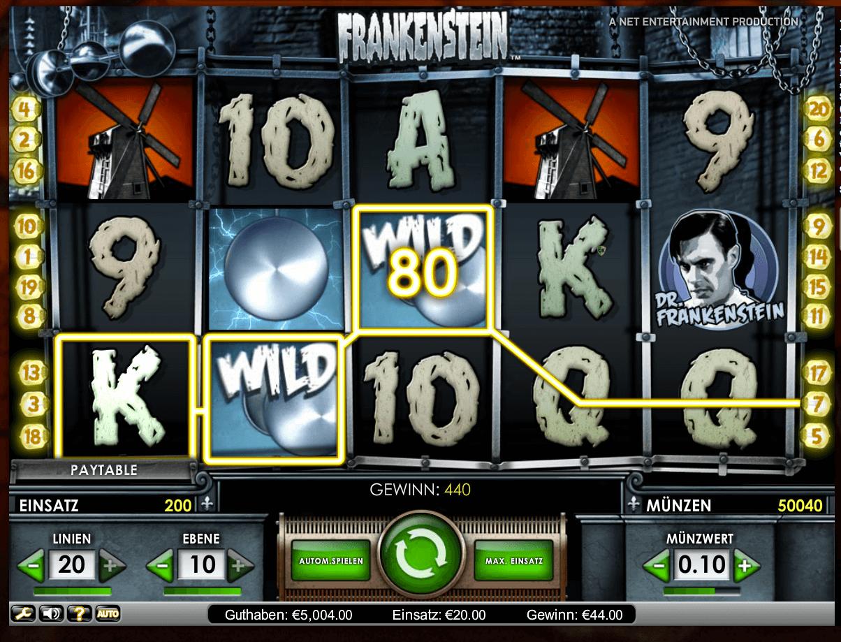 Online Casino 283974