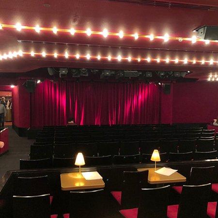 Kabarett Show Casino 284954