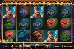 Verifizierung Casino Holmes 492619