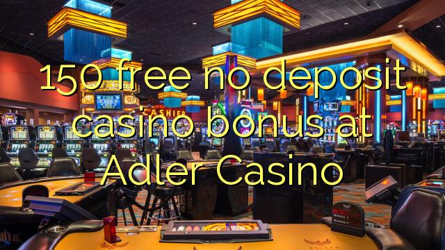 Casino no Deposit 735007
