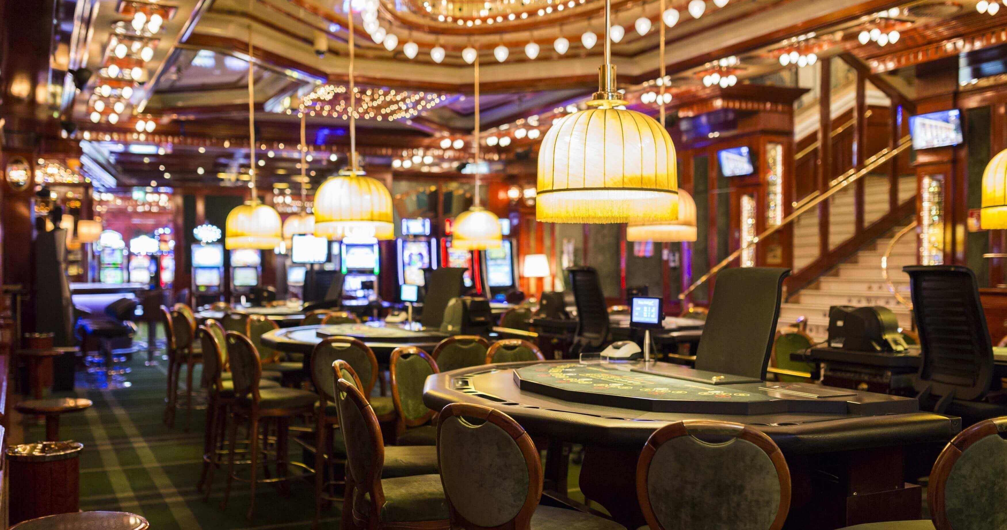 Casino Austria 23954