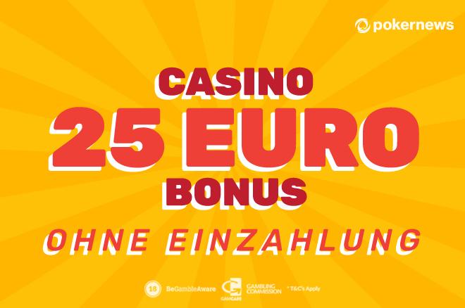 Casino Bonus 715321