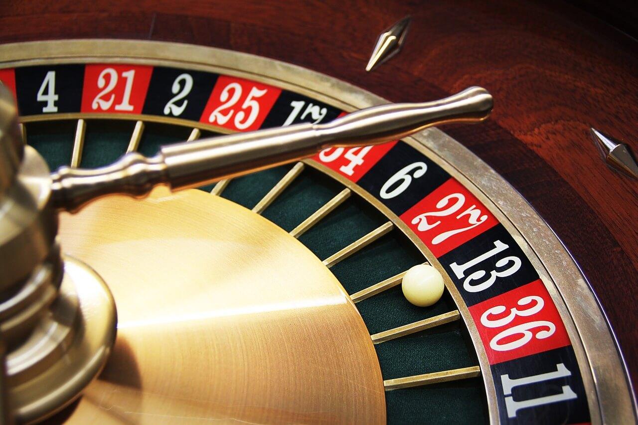 Roulette Regeln BlueFox 546902