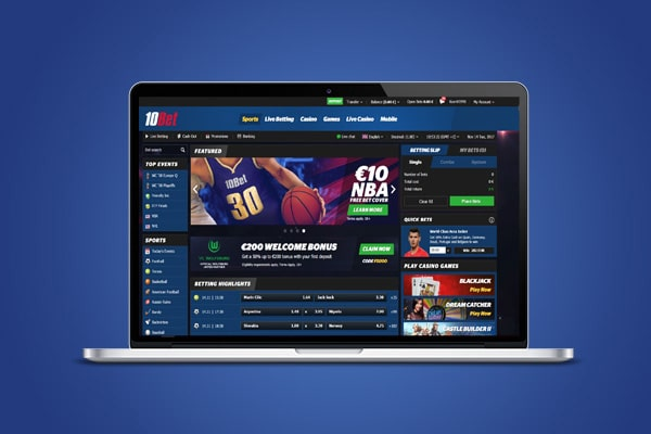 New online Casino 496025