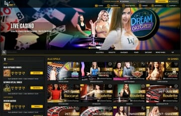 Online Casino 136194