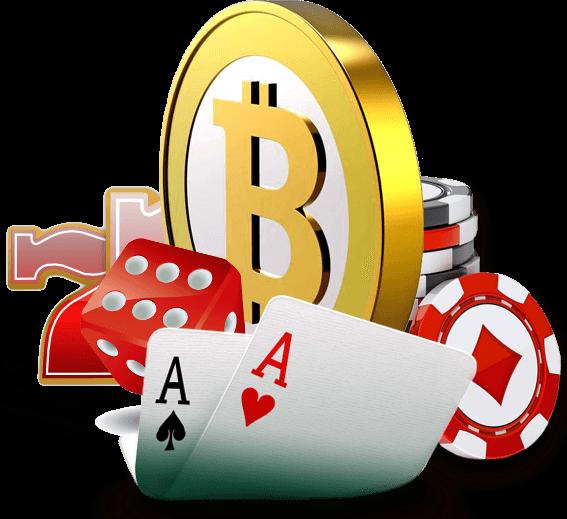 Besten Bitcoin Casino 727033