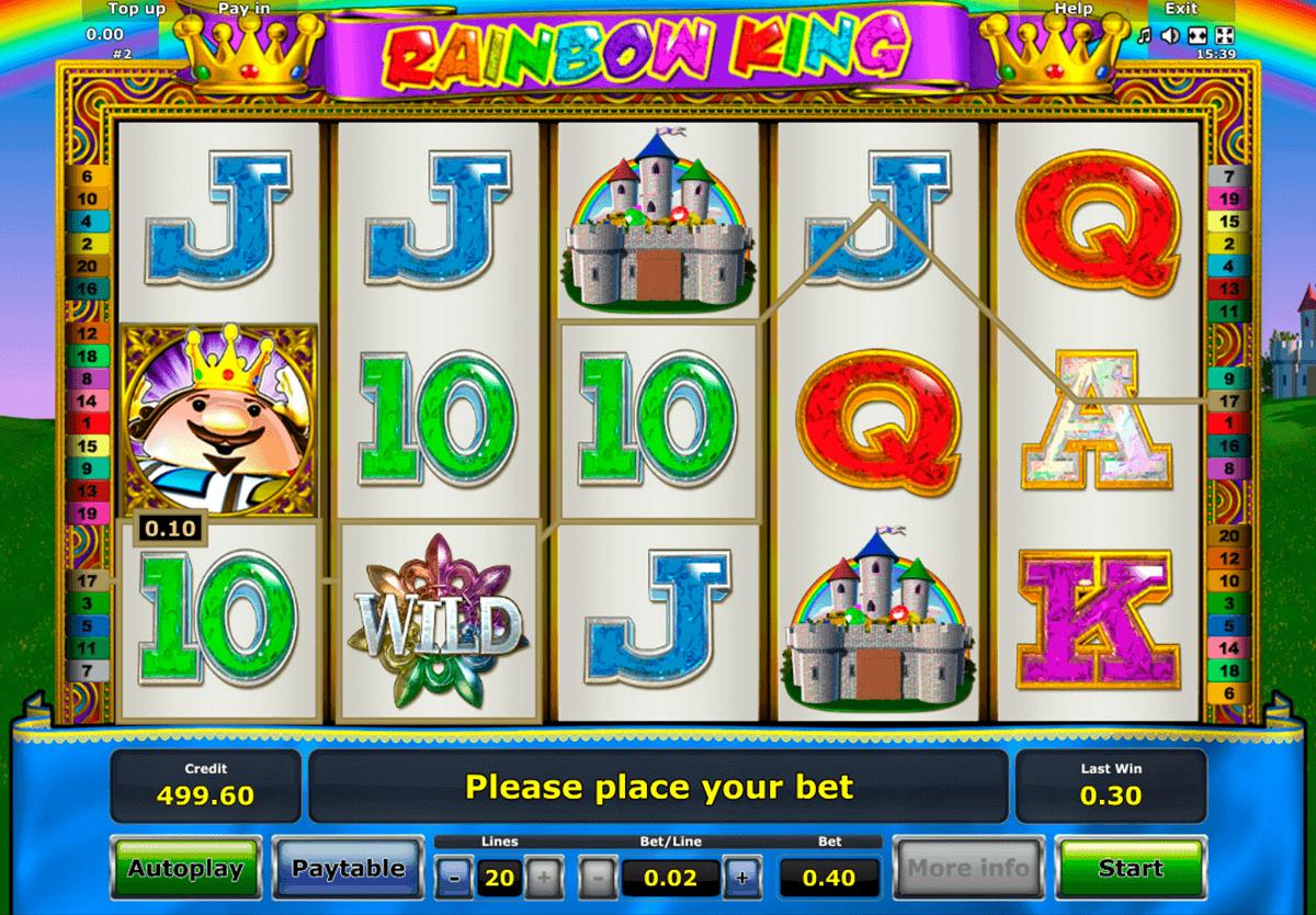 Spielautomaten Strategie 862505