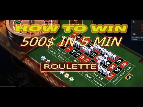 Roulett Trick Funktioniert 944371