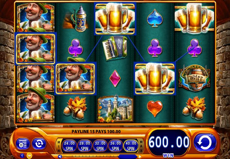 Seriöse online Casino 520034