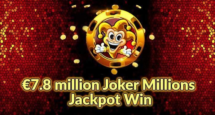 Million im Slots 552308