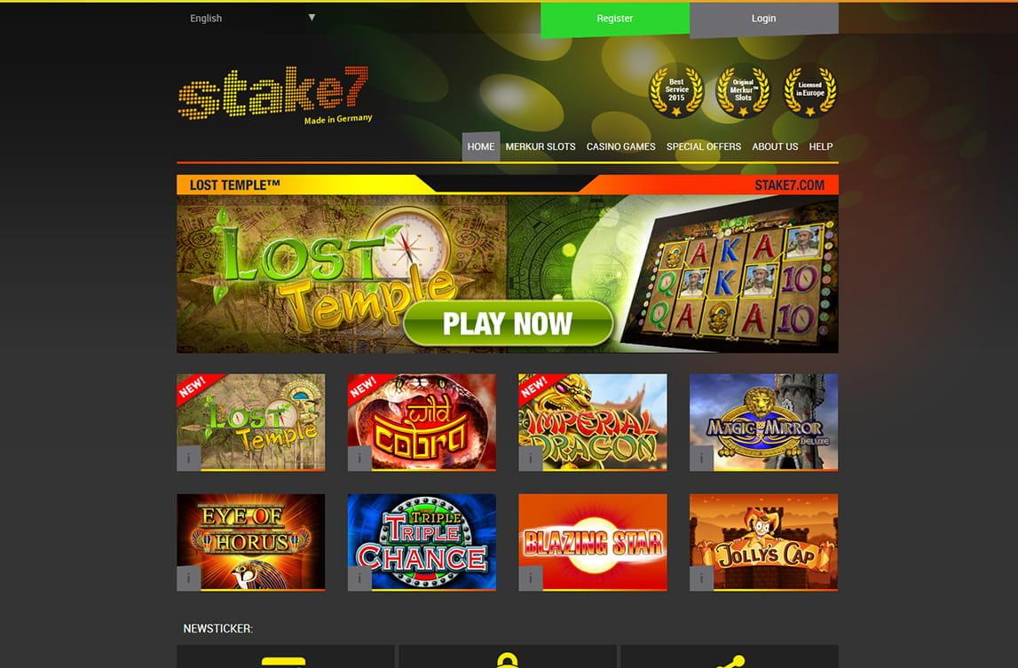 Spielvarianten Bei geldspielautomaten 794843