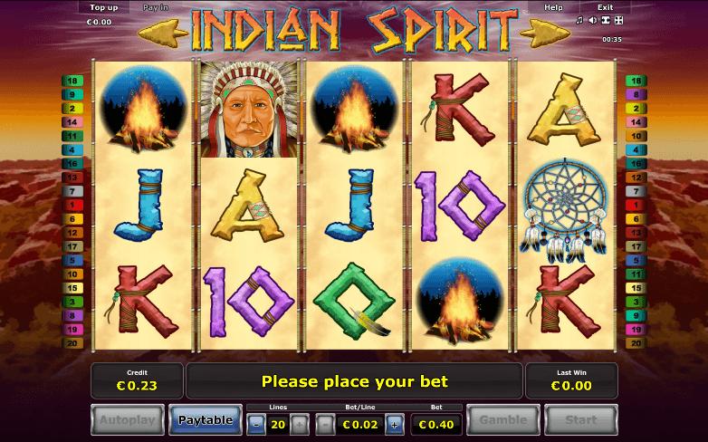 Casino Bonus 22864