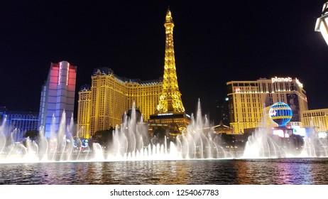 Las Vegas 266866