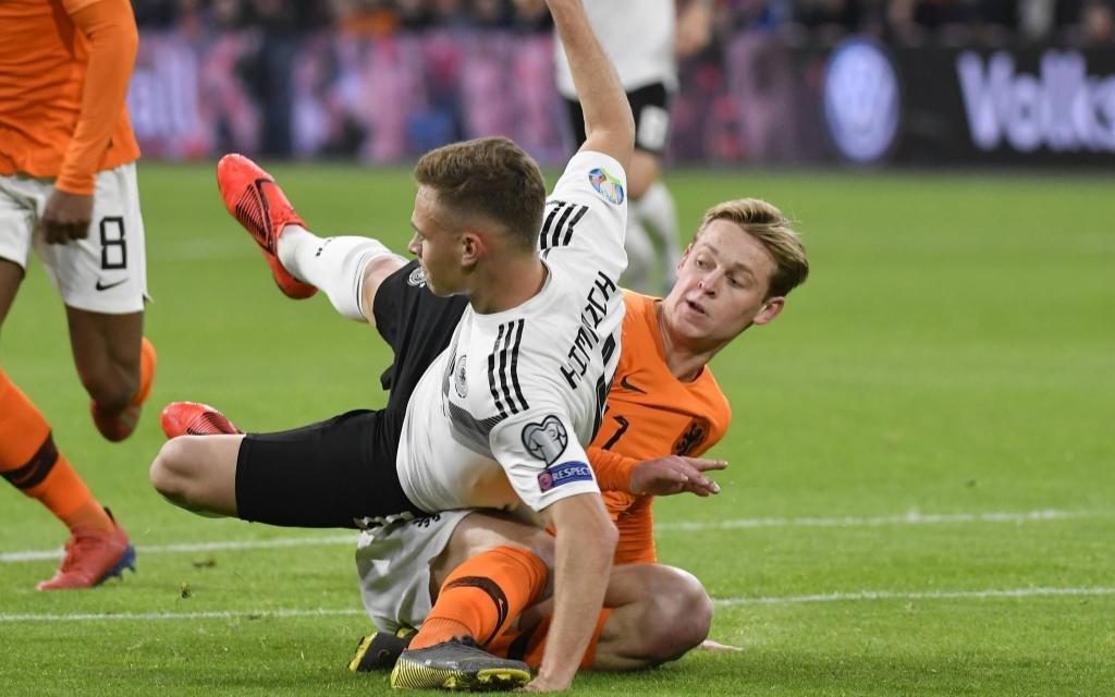 Sportwetten Niederlande 659123