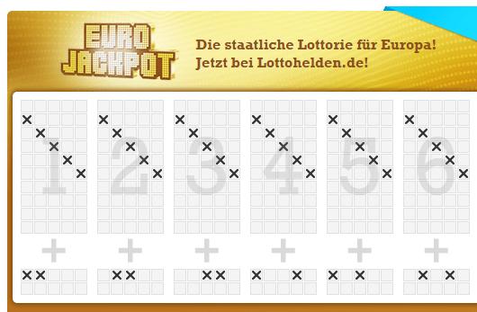 Lotto System spielen 586526