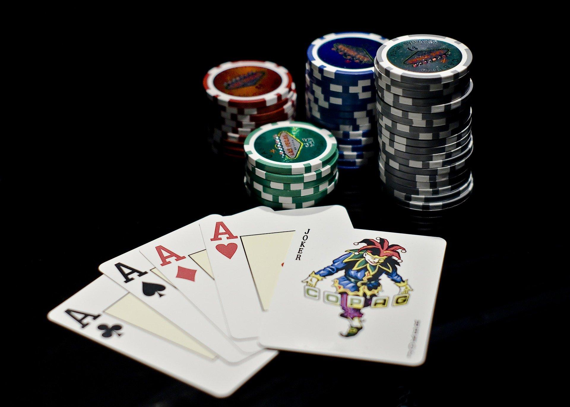 Welche Slots 801648