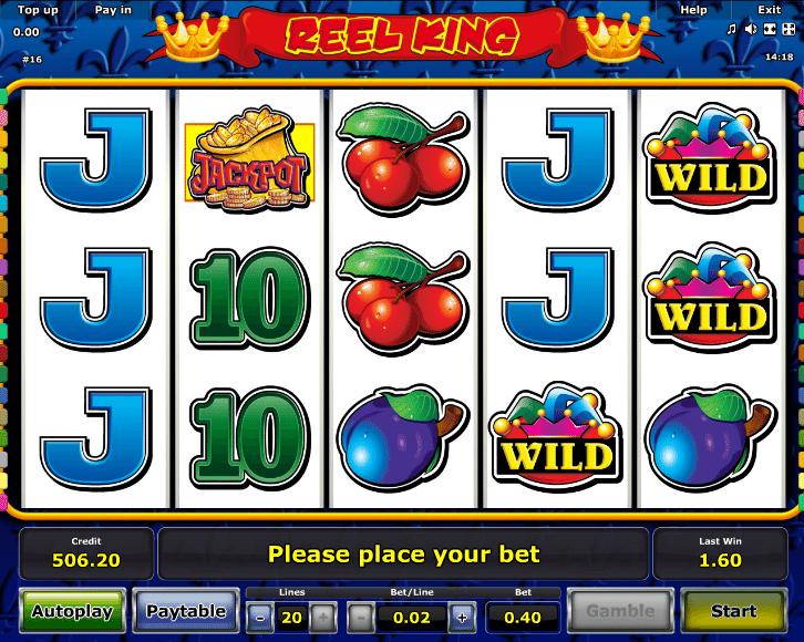 Zuverlässiges Casino ohne 429068