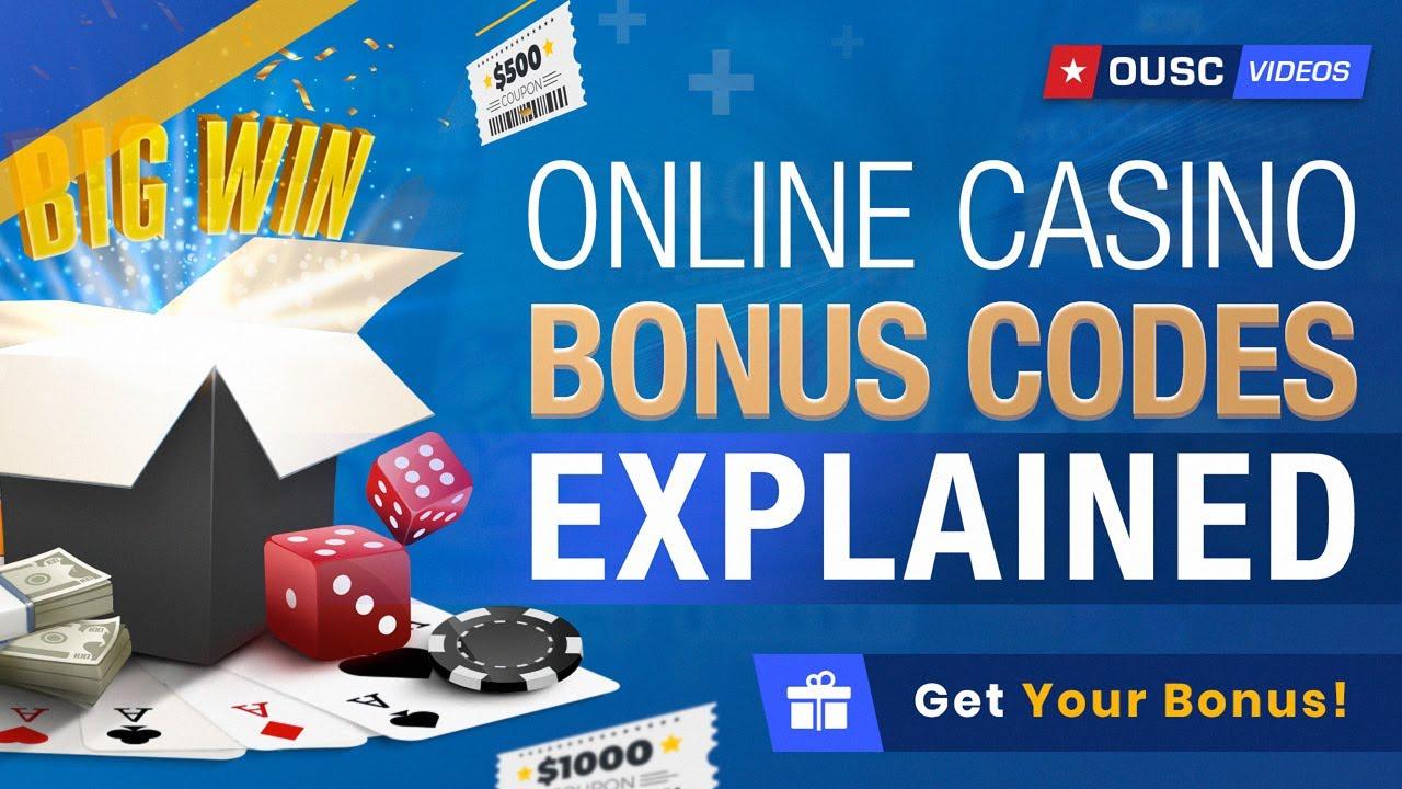 Casino Bonus Code 113324
