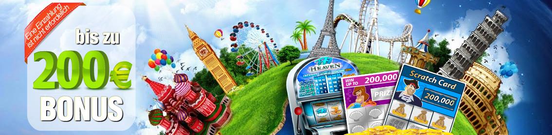 Casino Jackpot Gewinner 819299