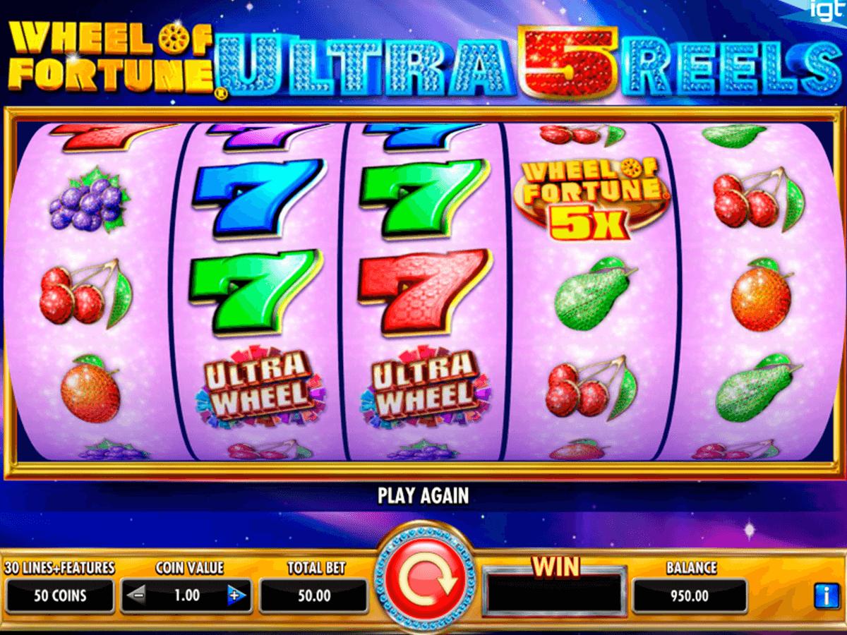 Gewinnchance Spielautomat Poker 419785