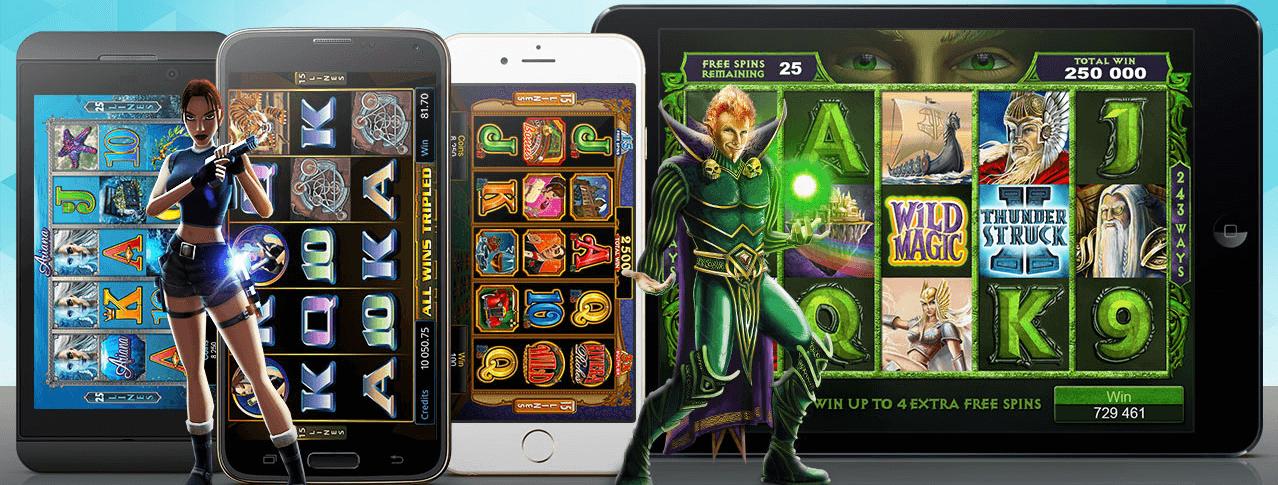Casino app Echtgeld 719285