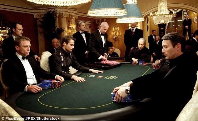 Poker Kanaren Spielanleitungen 999413