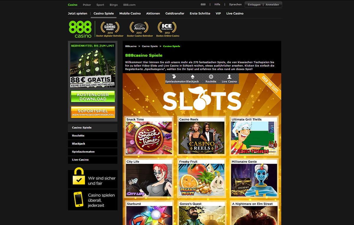 Casino Bonus 962275