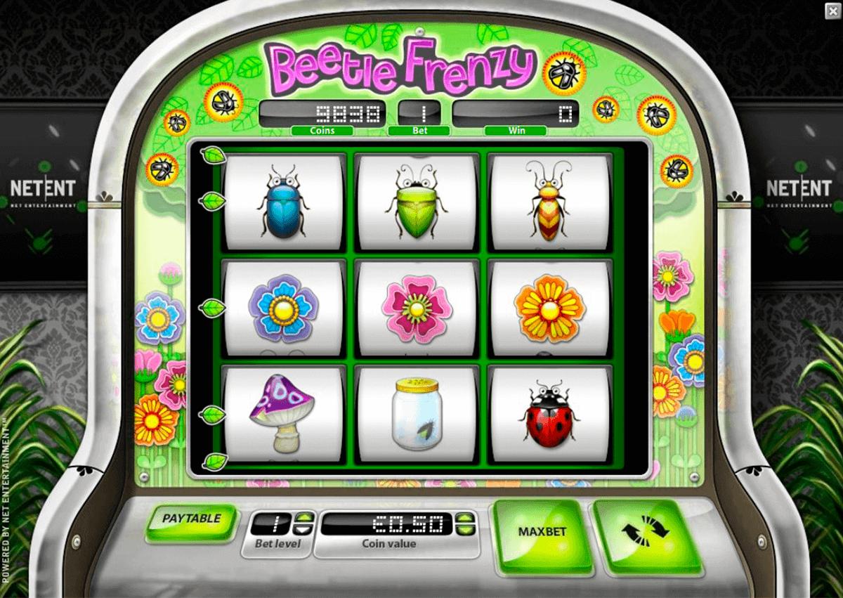 Beste online Casino 849272