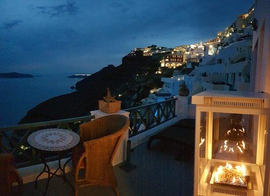 Santorini Casino 244163