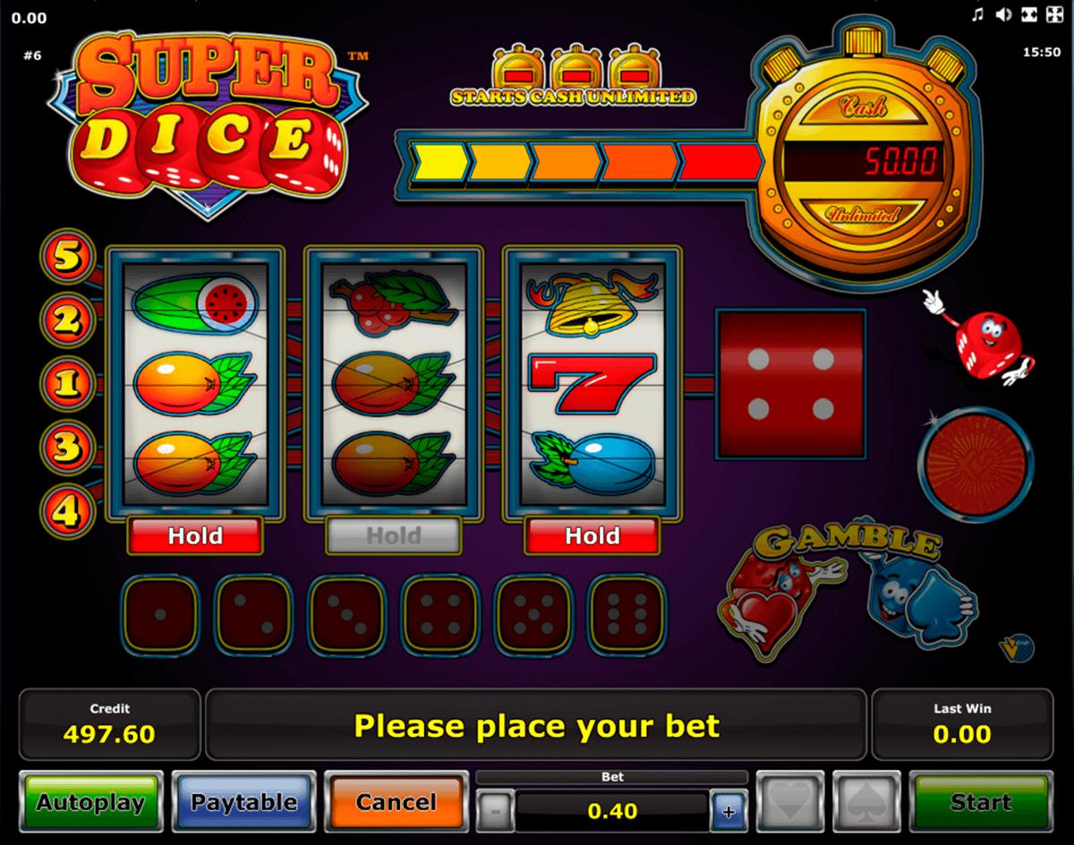 Slots Bonus 243793