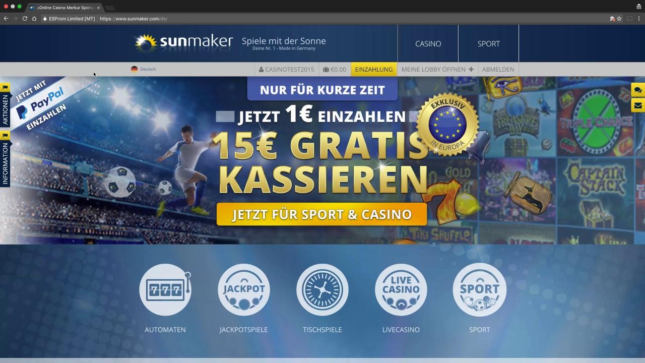Casino in Zypern 431297