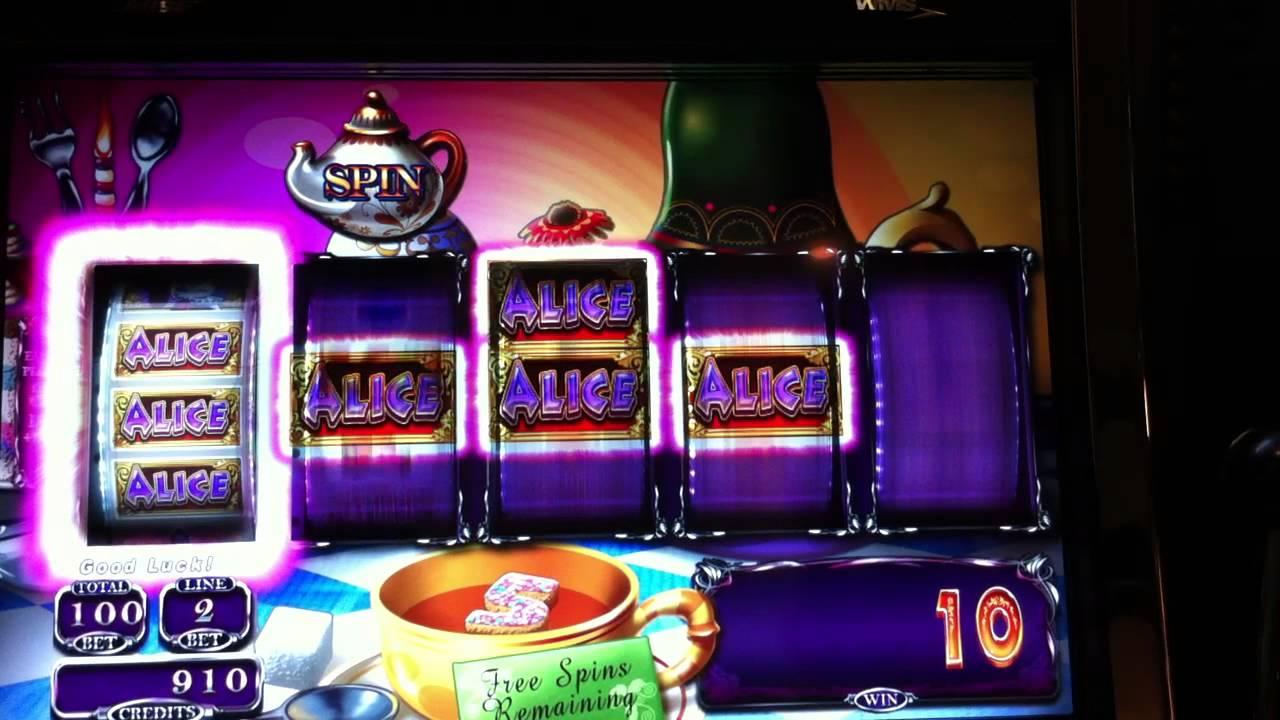 Spielautomaten Algorithmus 135747