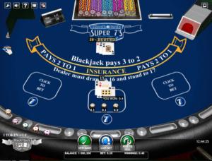 Casino Roulette 769354